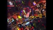 Боян - Mtv kонцерт 18.05.09 - Music Idol 3