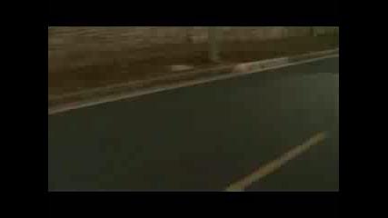 Audi R8 Реклама - Кръстникът 2