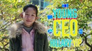 Young CEO: Crossing borders with languages