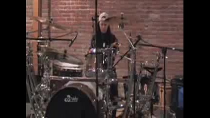 Korn - First Jam With Joey Jordison