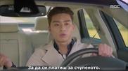 [бг субс] She was pretty / Тя бе красавица (2015) Епизод 7