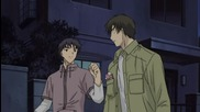 Chobits - Episode 20 Bg Sub