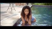 Meek Mill Ft. Nicki Minaj & Chris Brown - All Eyes On You ( Официално Видео ) + Превод