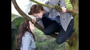 I Wanna Be Like Edward Cullen Song