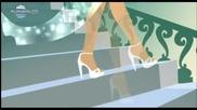 Азис и Малина - Най - красивата (официално видео)