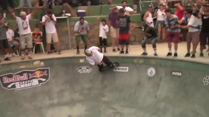Топ най лудите скейтбордисти