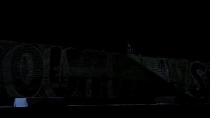 Run - Parkour Movie Trailer (2013)