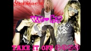 **ke$ha** - Take It Off