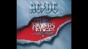 Ac/dc - The Razor`s Edge