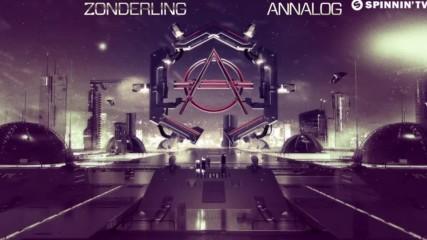 Zonderling - Cluster Ep