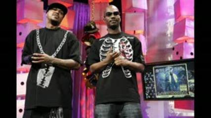 Three 6 Mafia, Project Pat, Yung D - Damn[ 2009]