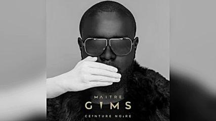 Maitre Gims - Bonita (превод)