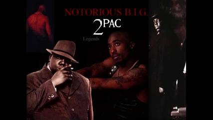 2pac & Biggie R Tistic [rmx]