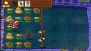 Plants vs Zombies-puzzle-zombie