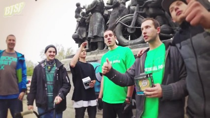 Btsf Urban Games 2014 - full video_