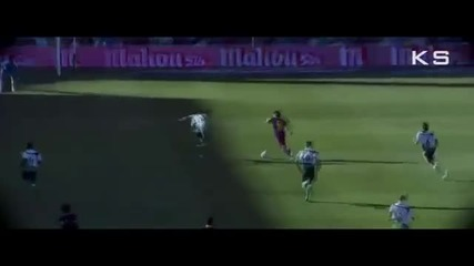 Lionel Messi 2011 - Impossible Hd