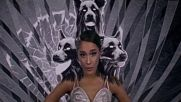 Ariana Grande ft. Rihanna - God is a woman / Official Video