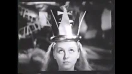 Alice In Wonderland_1933