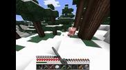 Minecraft Project-jungle Edition