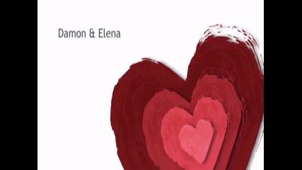 Nina Dobrev and Ian Somerhalder - Tell me