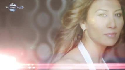 Валентина - Предателство - ремикс / Официално Видео / 2012