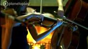Анелия 2011 - Игри за напреднали