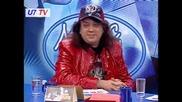 Music Idol Песен За Химията 26.02.2008
