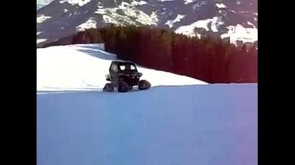 Polaris Ranger Rzr