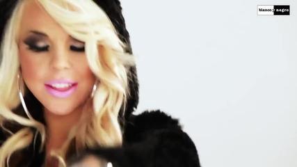 Pitbull ft. Courtney Argue ft.j. Greene - Make It Rain 2012