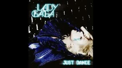   New   Lady Gaga - Love Game