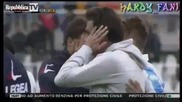 Пиермарио Морозини получи сърдечен удар и почина