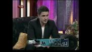 Вечерното Шоу На Азис - Асен Блатечки (2)