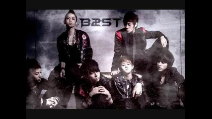 K - pop Mix - Beast , Ss501 , Shnee, Super Junior..