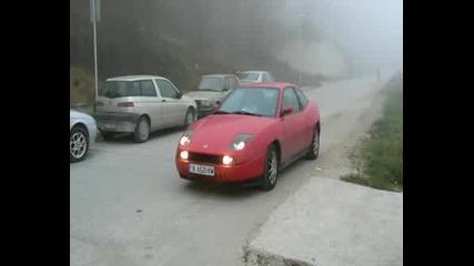 фиат купе 2.0 16v