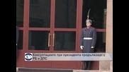 Консултациите при президента продължават с РБ и ДПС