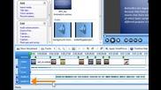 (3.9) Camtasia Studio 5 - Audio 3 Track