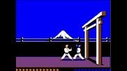 Karateka първата компютърна игра в живота ми