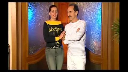 Преслава и Милко Калайджиев - Нежен рекет