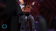 James Taylor's Mellow Rebirth: Inside 'Before This World'