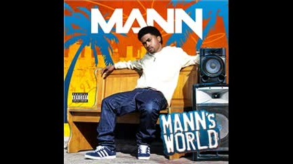 Mann - Get It Girl ft. T-pain (prod. by Jr. Rotem)