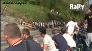 Rallye de Wallonie 2011