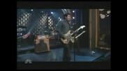 Deftones - Hole In The Earth Live Conan