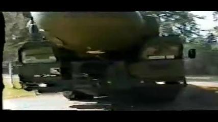 Тополь - М In action часть вторая