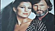 Kris Kristofferson & Rita Coolidge - Loving you was easier