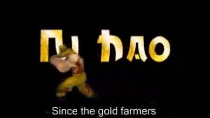 Gold Farmers Story Много яко
