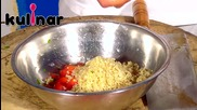 Рецепта за салата Табуле / Вегетарианска рецепта