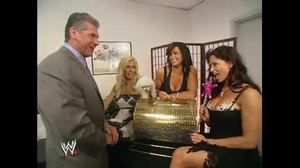 + Bg Sub Triple H And Randy Orton Royal Rumble 2006