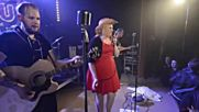 Emmy Lou and the Rhythm Boys - Live Enviken 2015