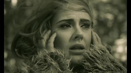 Adele - Hello | Официално видео + Превод