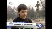 bTV 03.02.2008 - Малък коментар Кои къщи са най-здравй ?